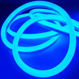 150' Indoor/Outdoor LED Neon Rope Light Flexible Party Holid