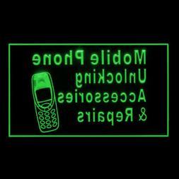 190139 Mobile Phone Unlocking Accessories Repair Display LED