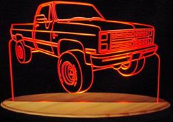 1985 chevy pickup truck 3