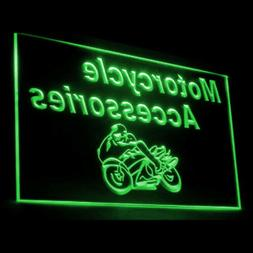 200012 Open Motorcycle Accessories Styles Electric Display L
