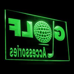 200016 Open Golf Accessories Leaderboard Hole Display LED Li