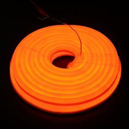 Vasten 30 ft LED Neon Rope Light 12V Flex LED Neon Tube Ligh
