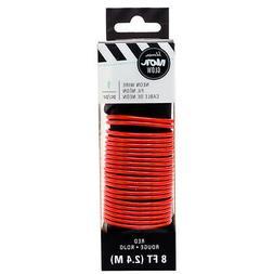 Heidi Swapp 314217 Wire, Red