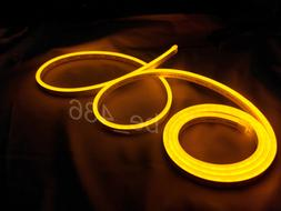 33' Super Flex LED Neon Rope Light for Commercial Party Boat