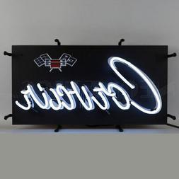Ford Trucks LED Garage sign shop lamp Built Tough neon F-150