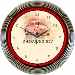 Goodyear neon sign Blimp Good year tires and rubber licensed