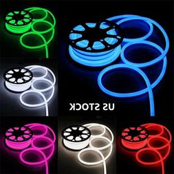LED Flexible Neon Rope Light Waterproof Commercial Wedding P