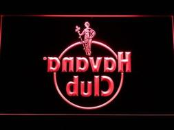 Rum LED sign Havana Club alcohol Neon Sign home bar pub kitc