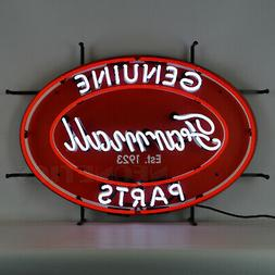Wholesale lot 2 Neon signs Coca Cola Evergreen steel can Sod