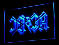 ACDC AC/DC Band Music Bar Club LED Neon Light Sign Man Cave