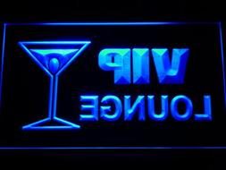 ADV PRO m103-b VIP Lounge Cocktails Neon Light Sign