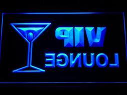 ADV PRO m103-b VIP Lounge Cocktails Neon Light Sign