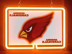 Arizona Cardinals Neon Light Sign