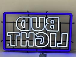 Bud Light Iconic G2 OPTI Neon Light/Sign