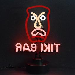 Neonetics Business Signs Tiki Bar Neon Sign Sculpture