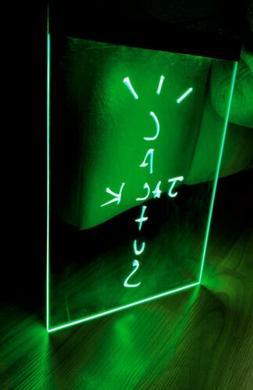 CACTUS JACK LED NEON LIGHT SIGN 8x12