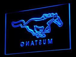 d054 <font><b>Mustang</b></font> LED <font><b>Neon</b></font