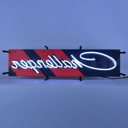 Dodge Challenger Junior Car Sale Garage Licensed Neon Sign 2