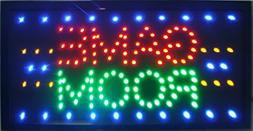 CHENXI Game Room Entertainment Led Business Store Neon Sign
