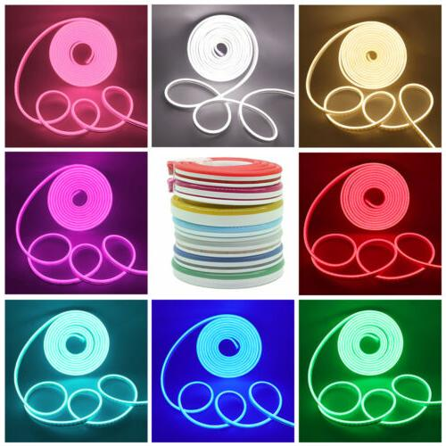 1-5M Connectable LED Neon String Rope Sign