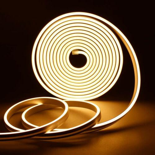 1 5m connectable diy flexible led neon
