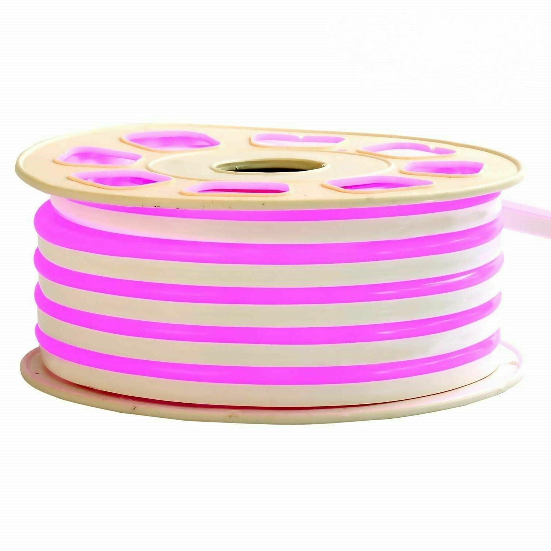 100ft LED Rope Building Garden Decor 110V