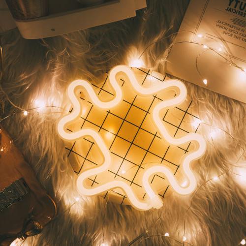LED Night & Christmas