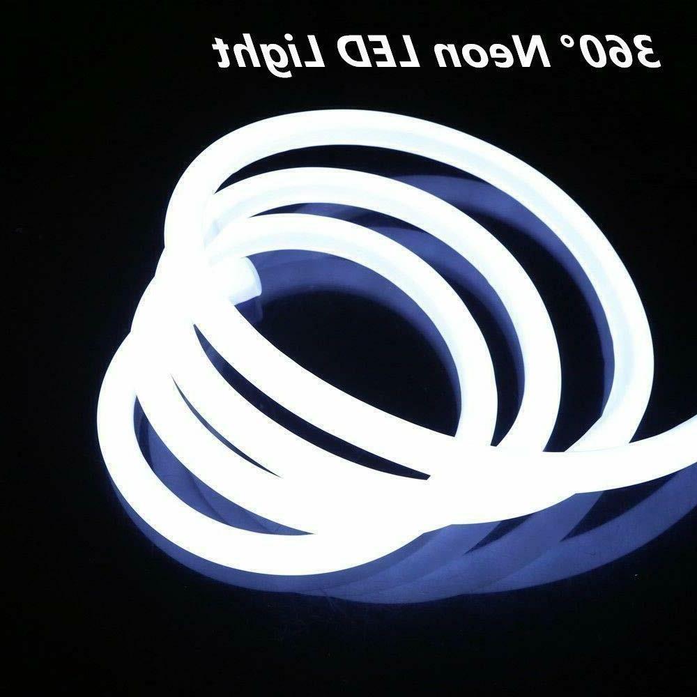 360 Neon Glow Garden Home 110V