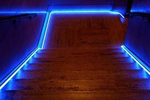 150' 110V Flexible Neon Light Tube Outdoor
