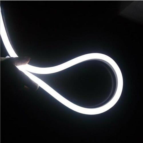 5M 2835 Tube Light Strip Wire Waterproof