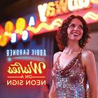 ABBIE GARDNER-WISHES ON A NEON SIGN-JAPAN CD F30