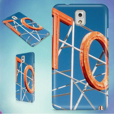 HOTEL SIGN NEON LETTERS HARD CASE FOR SAMSUNG GALAXY PHONES