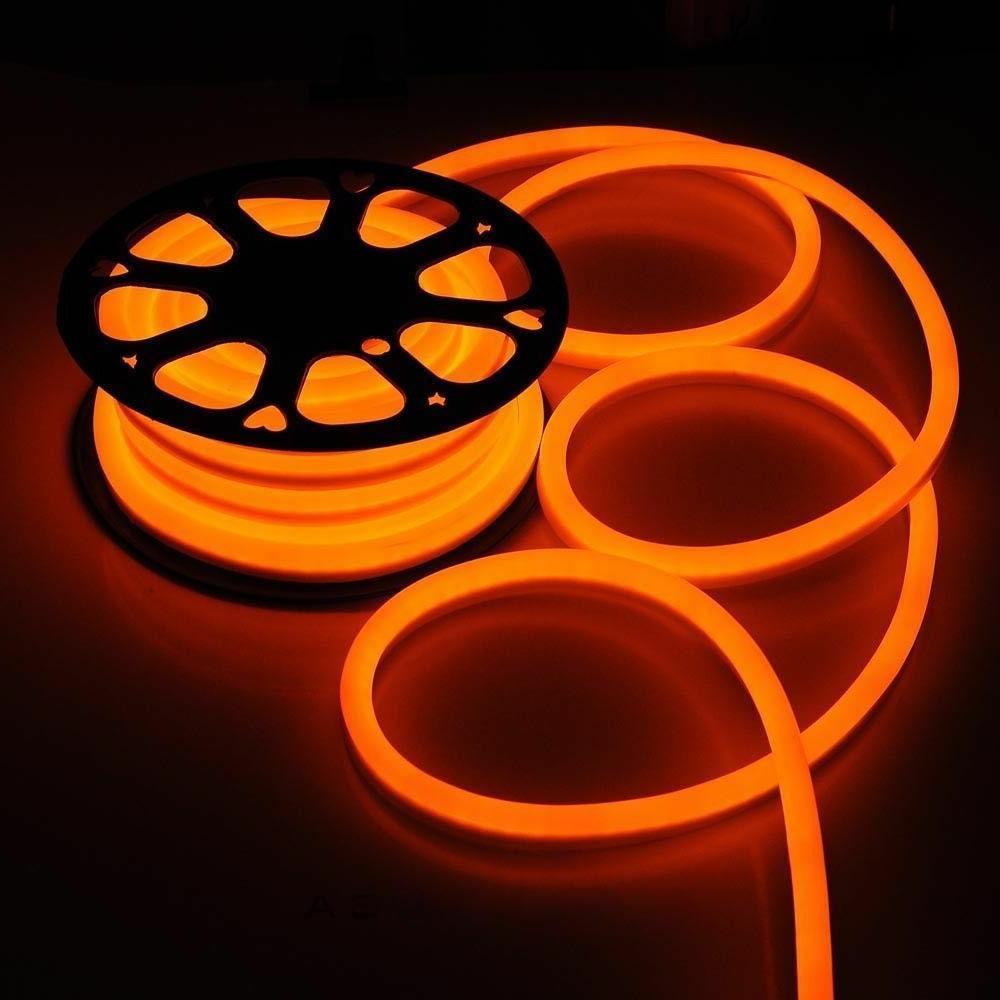 150' LED Neon Light Xmas KTV