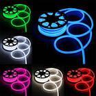 LED Neon Rope Light Flexible Tube Waterproof Commercial Holi