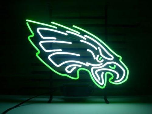 Eagles Neon Sign   Neon-sign.org