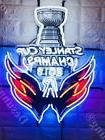 New Washington Capitals 2018 Stanley Cup Champs Neon Sign 24