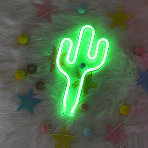 LED Neon Sign Lights Supplies