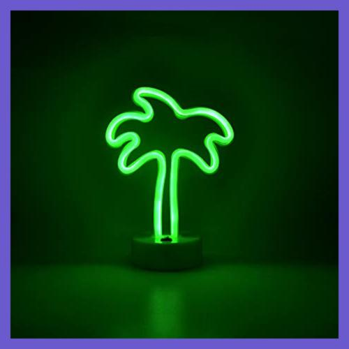 Coconut Tree Signs W Base