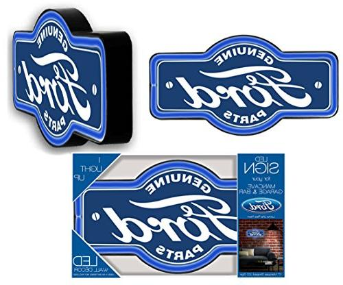 Ford LED Marquee Sign