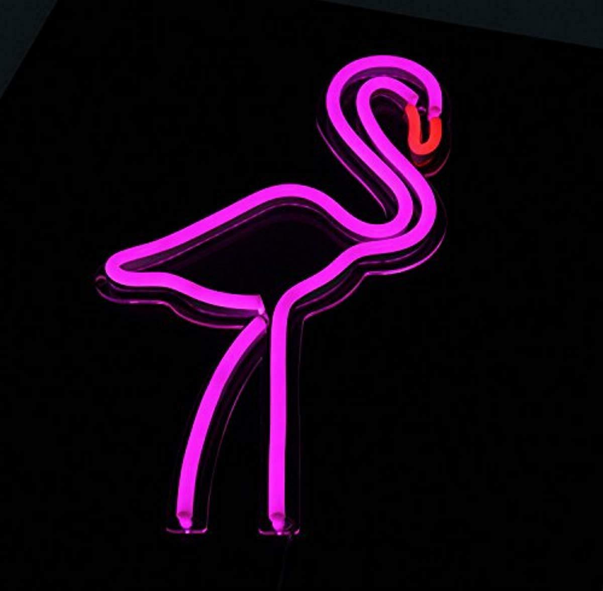 Handmade Ice Signs,Flamingo Neon Sign Co