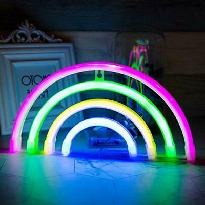Hello Neon Signs Led Light Art Decorative Novelty Neon Marqu
