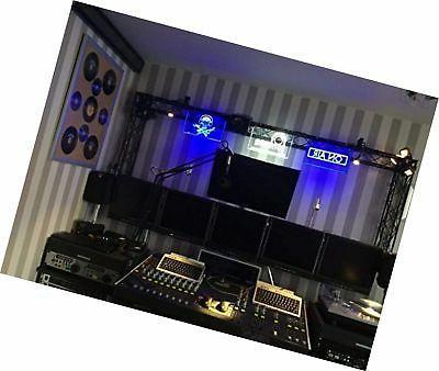 ADVPRO On Recording LED Neon Sign 20