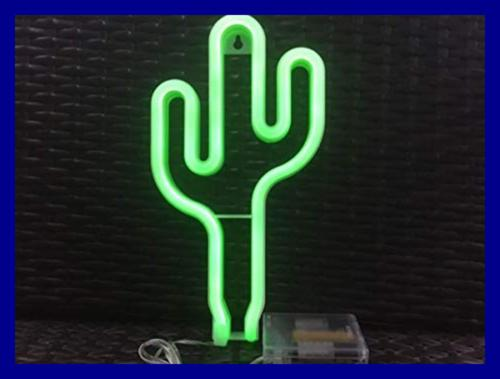 LED Sign Decor Lights Home Decoration Supplie