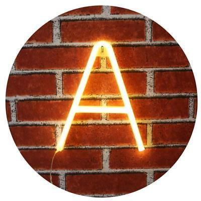 light neon sign wall decorative