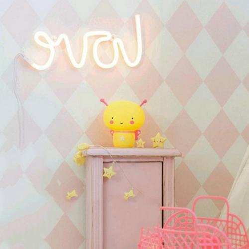 wanxing Love Light Art Decorative Wall Decor for Bar