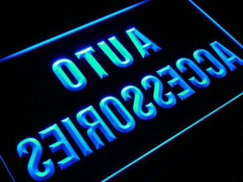 m057 b auto accessories car neon light
