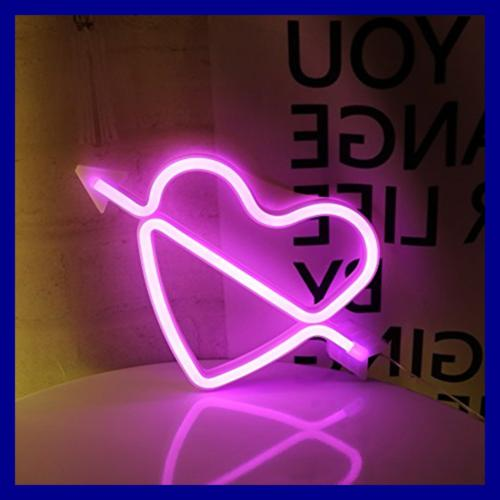 Neon The Love LED Light