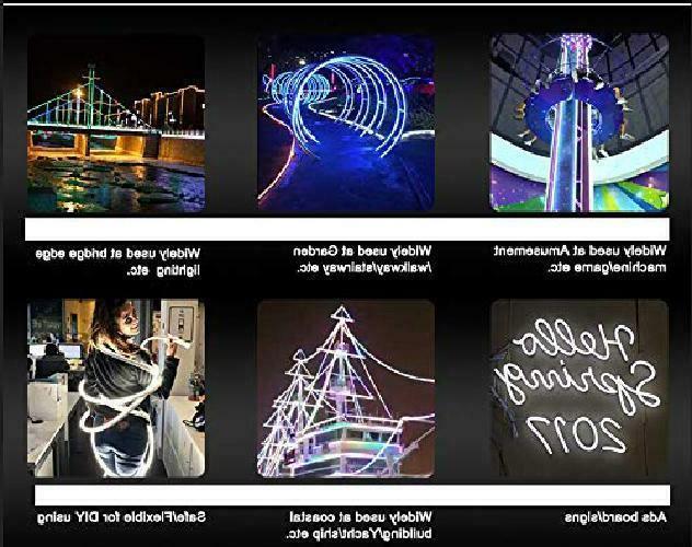 Vasten Neon Lights Neon Strip Lights Lights For Neon Signs