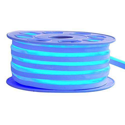 neon lights rope