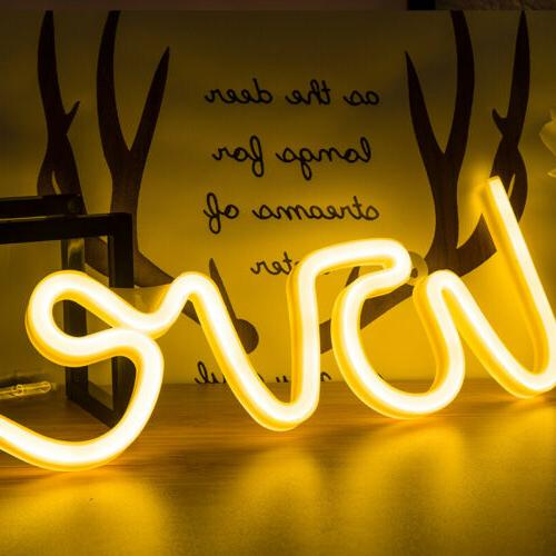 3D Light LED Visual Artwork Home